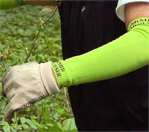 Armed Gardener - Gardening Protection Sleeve